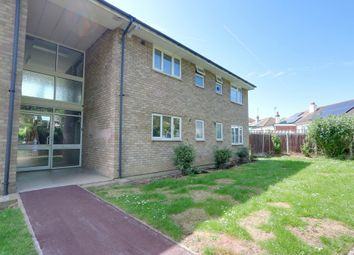 Thumbnail 2 bed flat for sale in Shannon Close, Leigh-On-Sea