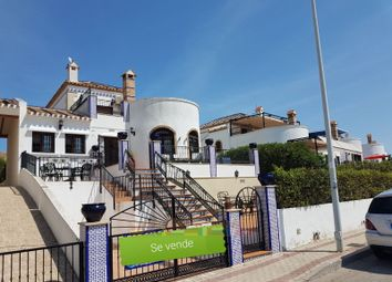 Thumbnail 3 bed town house for sale in La Finca, La Finca, Algorfa