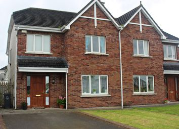 Thumbnail 4 bed semi-detached house for sale in 42 Chancery Park Drive, Tullamore, Offaly