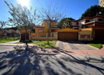 Thumbnail 5 bed villa for sale in Benalmádena, Málaga, Spain