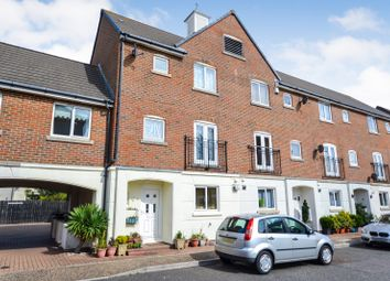 Thumbnail 4 bed property for sale in Leeward Quay, Sovereign Harbour South, Eastbourne