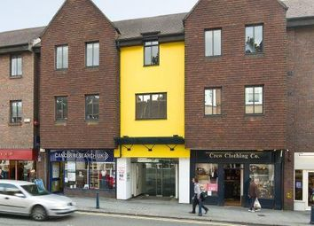 Thumbnail Office to let in 2nd Floor, Suites D, E & F, Priory House, 45-51 High Street, Reigate, Surrey