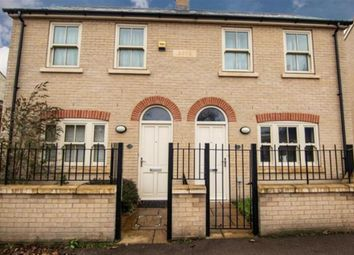 Thumbnail 1 bed semi-detached house for sale in High Street, Cherry Hinton, Cambridge