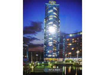 Thumbnail 1 bed flat to rent in The Tower, Portsmouth