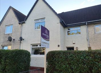 Thumbnail 4 bed terraced house for sale in Toryglen Road, Rutherglen, Glasgow