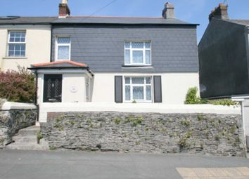 Thumbnail 3 bed semi-detached house for sale in Springfield Road, Elburton, Plymouth