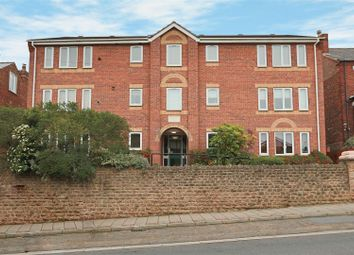 Thumbnail 2 bed flat for sale in St. Albans Road, Arnold, Nottingham