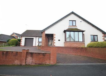 Thumbnail 4 bed detached house for sale in Pear Tree Way, Carleton Heights, Penrith