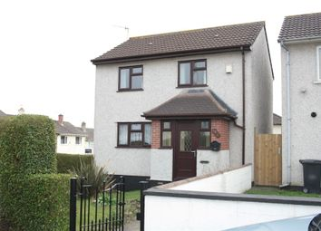 Thumbnail 3 bed detached house for sale in Dancey Mead, Bristol