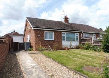 Thumbnail 2 bedroom bungalow to rent in Wrench Close, Aylsham, Norwich