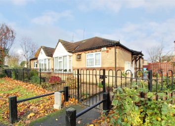 Thumbnail 2 bed bungalow for sale in Vauxhall Grove, Hull, East Yorkshire