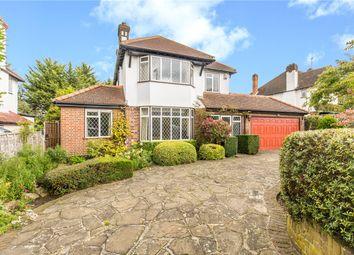 Thumbnail 4 bedroom detached house for sale in Downs Bridge Road, Beckenham