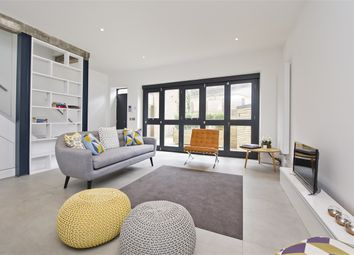 Thumbnail 3 bed property for sale in Parkside, Ravenscourt Park, Hammersmith