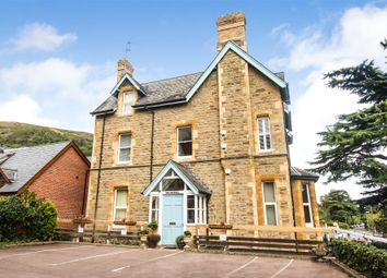 Thumbnail 2 bed flat for sale in Balmoral, 1 Victoria Road, Malvern, Worcestershire