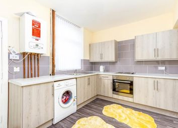Thumbnail 2 bed terraced house for sale in Leyland Road, Burnley, Lancashire