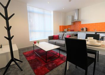 1 bed flat to rent in Ferens Court, Anlaby Road, Hull HU1
