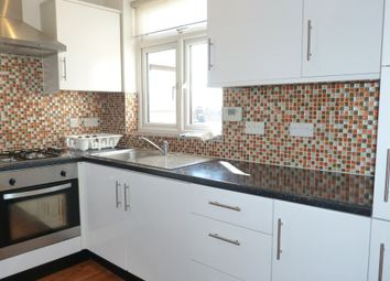 Thumbnail 4 bedroom flat to rent in Station Terrace, Kensal Rise, London