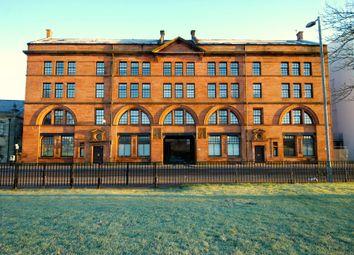 Thumbnail 3 bed flat to rent in Greendyke Street, Glasgow