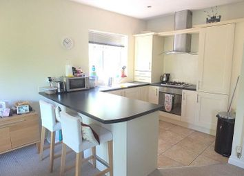 Thumbnail 2 bed flat for sale in Bramble House, Whitaker Road, Derby