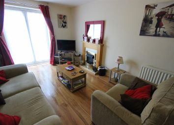 Thumbnail 2 bed terraced house for sale in Blackmoor Close, Darlington