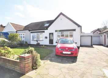 Thumbnail 4 bed semi-detached bungalow to rent in Dorcis Avenue, Bexleyheath