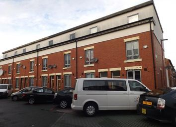 Thumbnail 4 bed terraced house for sale in Santley Street, Manchester, Greater Manchester, Uk