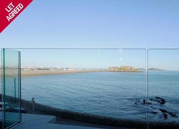 Thumbnail 2 bedroom flat to rent in Havelet Waters, St Peter Port