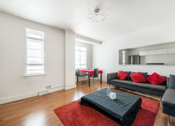 Thumbnail 1 bed flat to rent in Hatherley Grove, Bayswater, London W25Rg
