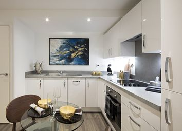 "Thumbnail 2 bed flat for sale in ""Syon Apartments"" at Alexandra Road, Hounslow"