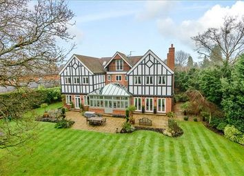 Thumbnail 5 bed detached house for sale in Camp Road, Gerrards Cross, Buckinghamshire
