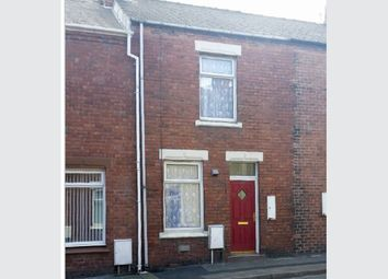 Thumbnail 2 bedroom terraced house for sale in 24 Ninth Street, Blackhall Colliery, Cleveland
