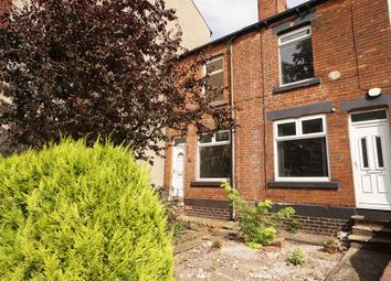 3 bed terraced house for sale in Carrfield Road, Heeley, Sheffield S8