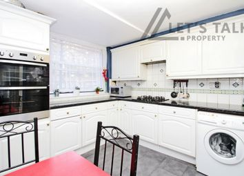 Thumbnail 3 bed flat for sale in Anglebury House, Talbot Road, Notting Hill