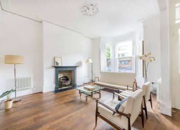 Thumbnail 5 bed property to rent in St Lukes Road, Notting Hill, London