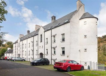 Thumbnail 2 bed flat for sale in Station Road, Blantyre, Flat 6 Ferry View, Blantyre