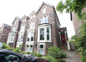 Thumbnail 2 bed flat for sale in Alton Road, Oxton, Wirral