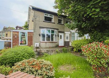 Thumbnail 2 bed semi-detached house for sale in Limefield Avenue, Brierfield, Nelson