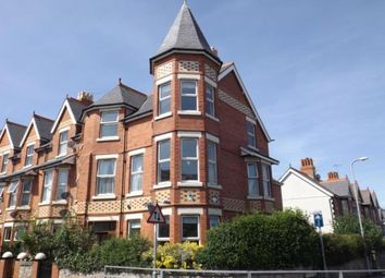 Thumbnail 7 bed end terrace house for sale in Greenfield Road, Colwyn Bay, Conwy