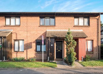 Thumbnail 2 bedroom terraced house for sale in Alders Close, London