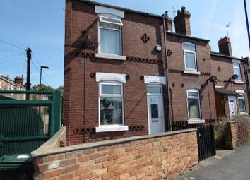 Thumbnail 2 bedroom terraced house for sale in Queens Road, Wheatley, Doncaster