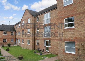 Thumbnail 1 bedroom flat for sale in Elmhurst Court, Woodbridge
