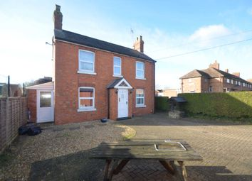 Thumbnail 2 bed detached house for sale in Long Street Road, Hanslope, Milton Keynes