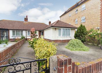 2 bed semi-detached bungalow for sale in Cliftonville Avenue, Cliftonville, Margate CT9