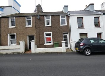 Thumbnail 2 bed terraced house for sale in Glenfaba Road, Peel, Isle Of Man