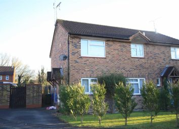 Thumbnail 1 bed property to rent in Arlidge Crescent, Kenilworth