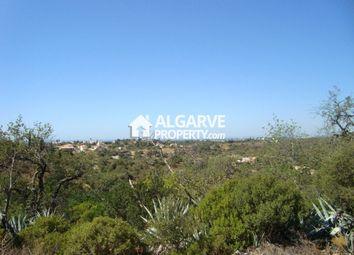 Thumbnail Land for sale in Vale Judeu, Loulé, Loulé Algarve