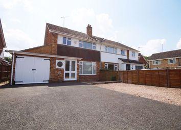 3 bed property to rent in Merlin Way, Leckhampton, Cheltenham GL53