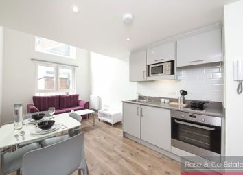 Thumbnail 1 bedroom flat to rent in The Luminaire Apartments, Kilburn High Road, London