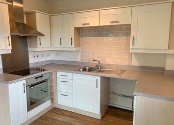 Thumbnail 1 bed flat to rent in Ffordd Yr Afon, Gorseinon, Swansea