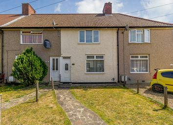 Thumbnail 2 bed terraced house for sale in Lillechurch Road, Dagenham